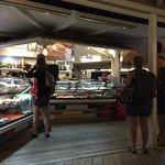 Photo of Snack Bar e Pizzeria Kara Kiosk