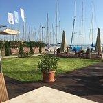 Photo de Hotel Yacht Wellness & Business Siófok