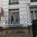 Foto de Hotel Arosa