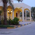 Umm Al Quwain Beach Hotel Foto
