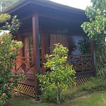 Petit Hotel Familial Fare Vai Nui