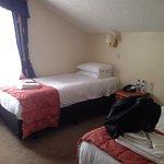 Comfort Inn Ramsgate Foto