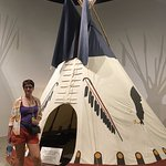 Manitoba Museum Foto