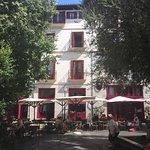 Hotel Cort Foto