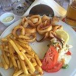 Angelica's Beach Bar & Restaurant Foto