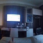 Foto de Eracle Hotel