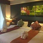 Photo de Buri Tara Resort