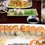 Sumo Sushi Haus