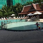 Mercure Pattaya Hotel Photo