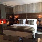 Photo de Grischa - DAS Hotel Davos
