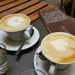 Photo of ART Daily Specialty Coffee