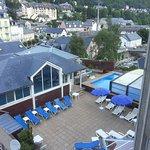 Photo de Hotel & Residence Balneo Aladin