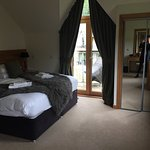 Foto di Mains of Taymouth Cottages