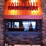 Welcome to Swiss Chalet Glendale