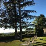 Photo de Villa I Barronci