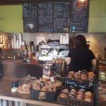 Foto de Cafe Cola'o