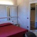 Junior Suite con cabina armadio