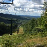 Photo de Smugglers' Notch Resort