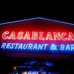 Photo of Casablanca Restaurant Gumbet