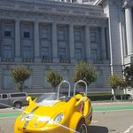 GoCar GPS Guided Tours Foto