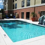 Holiday Inn Express Clermont Foto
