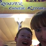 Foto de Prosper Chinese Kitchen
