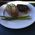 Photo de The Fishbowl Restaurant