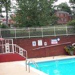 Foto de Cavalier Inn at the University of Virginia