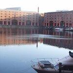 Foto di Holiday Inn Express Liverpool-Albert Dock