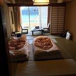 Shimoda Kaihin Hotel Foto
