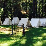 Guilford Courthouse National Military Park Foto