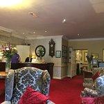 Fitzgerald's Vienna Woods Hotel Foto