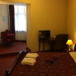 Foto de Hotel Monte Kristo