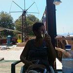 Photo of Mylos  beach bar restaurant