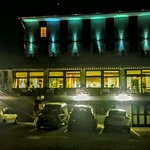 Hotel Bellevue Le Rocheray Foto