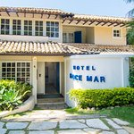 Photo de Hotel Doce Mar