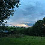 Landscape - Strawberry Skys Yurts Photo