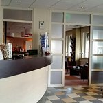 Foto di Hampshire Hotel - 108 Meerdervoort Den Haag