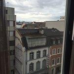 Pullman Basel Europe Hotel Foto
