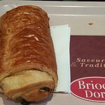 Photo of La Brioche Doree