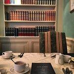 Bishopsgate House Hotel & Restaurant Foto