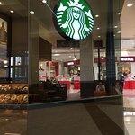 Foto de Starbucks Aeon Mall Sanoshintoshi
