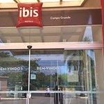 Photo of Ibis Campo Grande