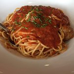 Foto van Anthony's Italian Grill