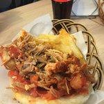 Amanda's Arepas y Shawarmas照片