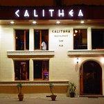 صورة فوتوغرافية لـ Calithea Restaurant