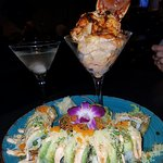 Rock'n Sushi Asian Bistro