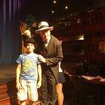 Foto de Capone's Dinner and Show