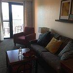 Residence Inn Oklahoma City Downtown/Bricktown Foto