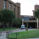 Hilton in Grapevine